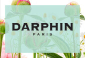 Darphin Website Redesign