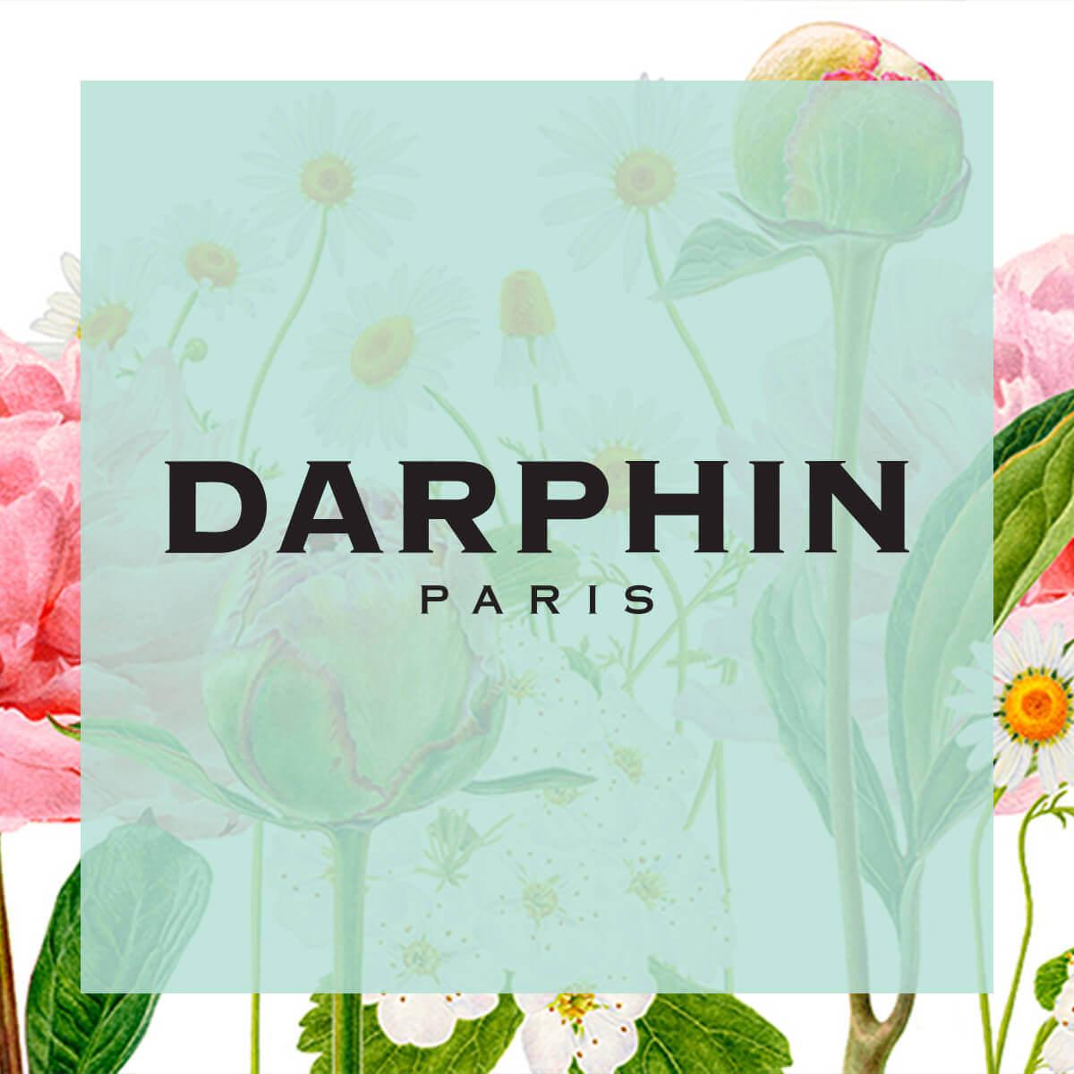 Darphin Website Redesign