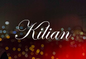 Kilian My Kind of Love