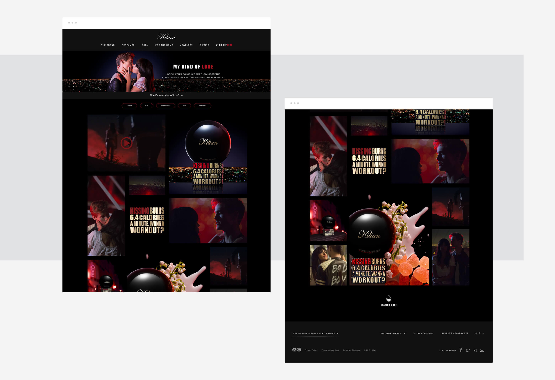 KILIAN_homepage