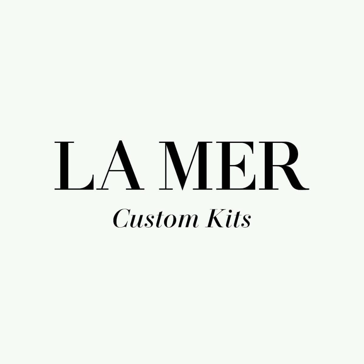 La Mer Custom Kits