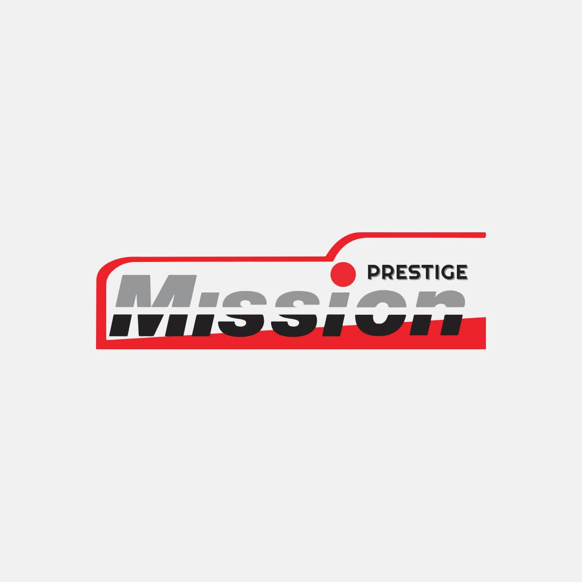 Mission Prestige Website Design